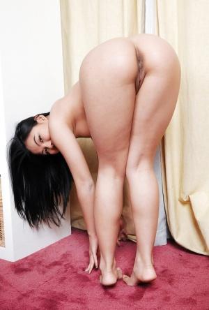 Bubblebutt asian women nude Big Butt Asian And Nice Ass Porn At 247 Butts Com